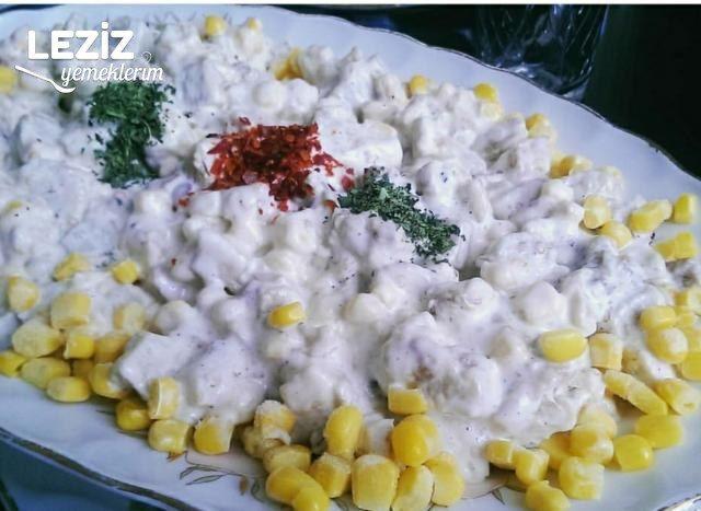 Patlıcan Tarator