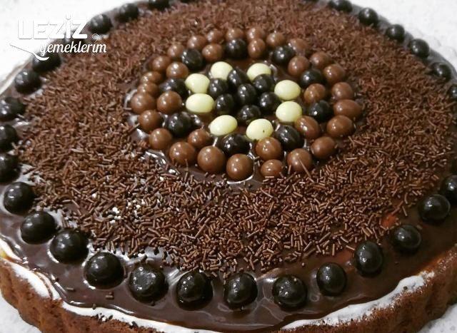Kakaolu Tart Pasta