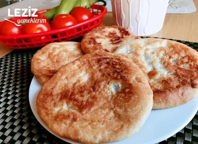 Nefis Kahvaltılık Hamur Kızartması