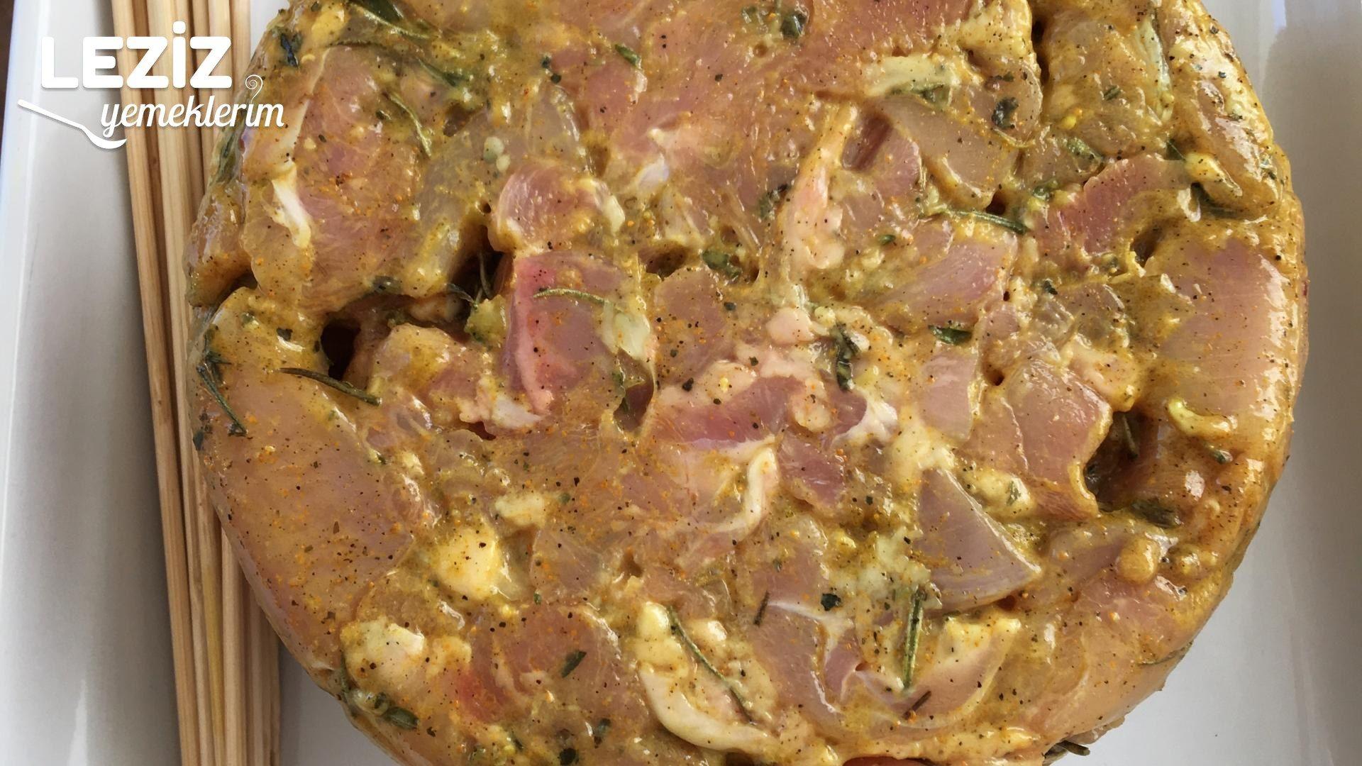 Şişte Biftek Sarma