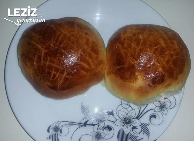 Patatesli Pamuk Poğaça