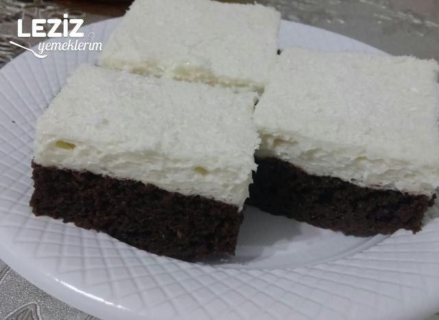 Nefis Kakaolu Pasta