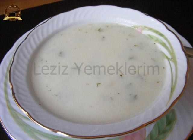 Kremalı Mantar Çorbası Nasıl Yapılır