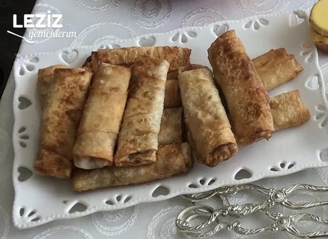 Nefis Paçanga Böreği