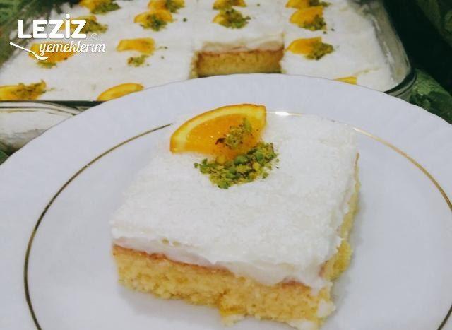 Nefis Gelin Pastası