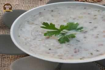 Tok Tutan Karabuğday Çorbası