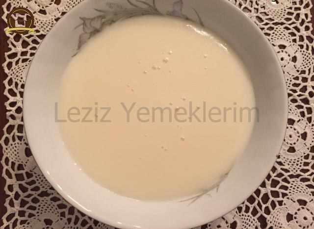 Unlu Muhallebi